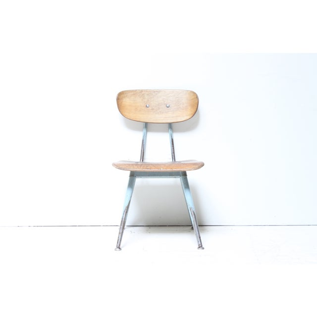 Child's School Chair - Image 2 of 3