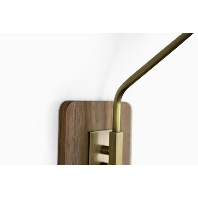 """""""Elska"""" Wall Sconces For Sale In New York - Image 6 of 13"""