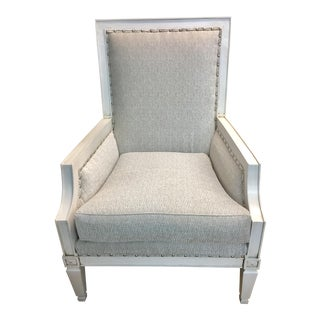 Drexel Heritage Side Chair For Sale