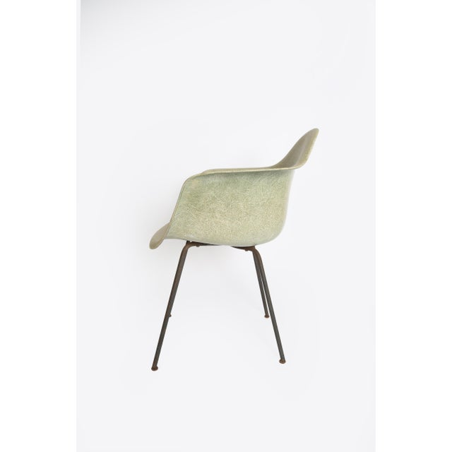 Charles Eames 1950 1st Generation Eames Dax Shell Chair For Sale - Image 4 of 12