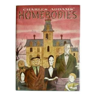 Vintage Charles Addams' Homebodies For Sale
