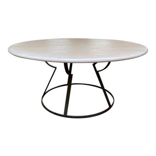 Johanna Gaines Magnolia Home Round Dining Table For Sale