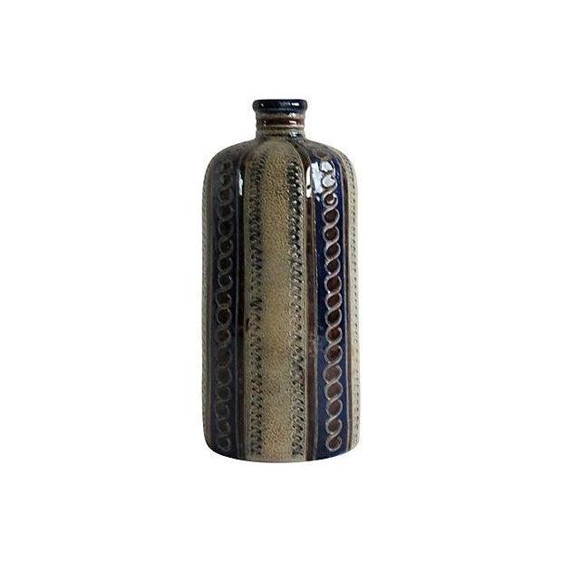 1950's West German Ceramic Bottle - Image 2 of 4