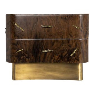 Baraka Bedside Table From Covet Paris For Sale