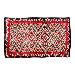 Navajo Indian Blanket For Sale