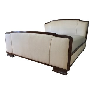 """Barbara Barry """"Reverie"""" King Bed For Sale"""