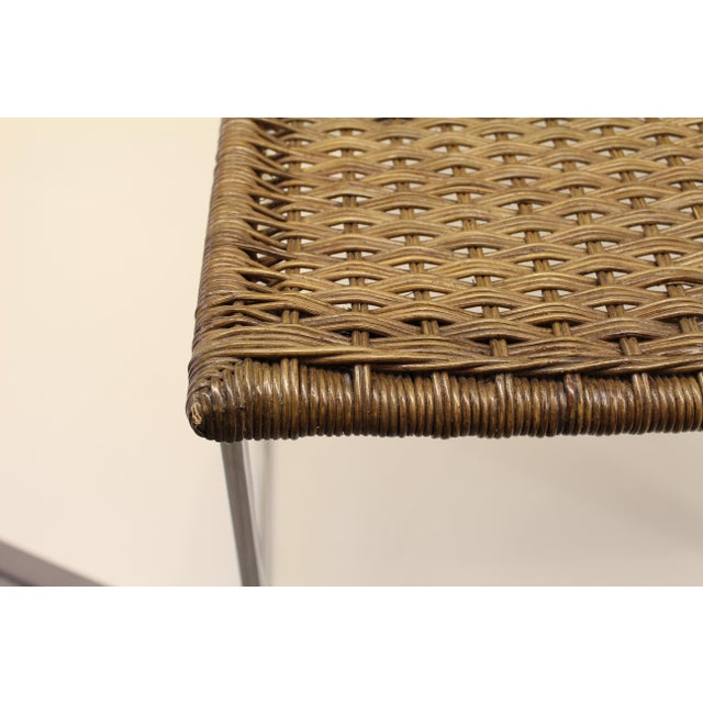 McGuire Sling Chair in Cocoa - Image 5 of 5