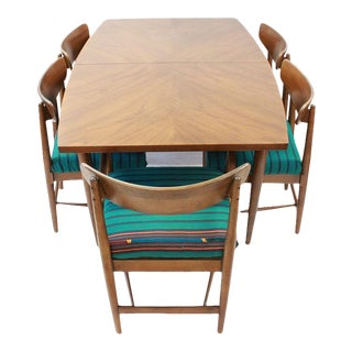 American of Martinsville Dining Set For Sale