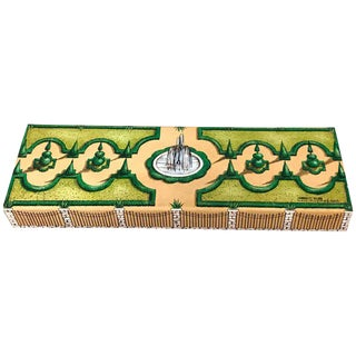 Giardino All'Italiana Box, by Fornasetti For Sale