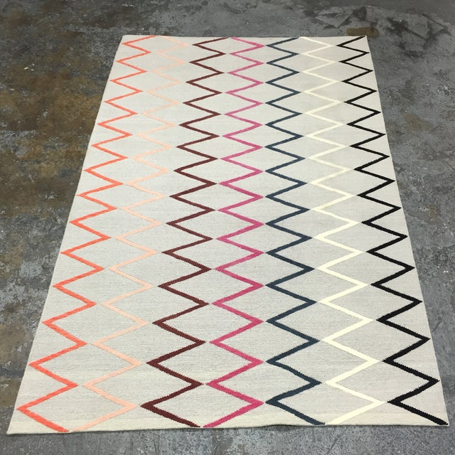 Suzanne Sharp, Rug Company Africa Rug - 5′ × 7′5″ - Image 3 of 10