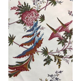 Charlotte Moss for Brunschwig & Fils Kravet Edith's Reverie Fabric For Sale