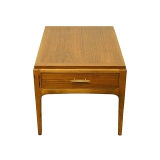 Lane Furniture Alta Vista VA Rhythm Collection Mid-Century Modern Accent End Table For Sale
