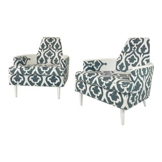 Pair of MCM Chairs For Sale