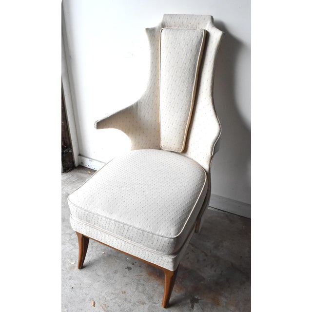 Mid-Century Modern Arm Chair For Sale In San Francisco - Image 6 of 13