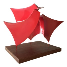 Image of Wood Sculpture