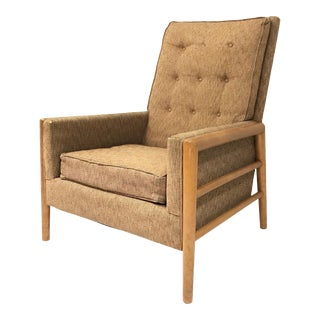 Conant Ball for Leslie Diamond ModernMates Lounge Chair For Sale