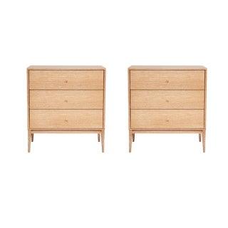 Vasily Three-Drawer Dresser For Sale