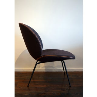 Gubi Beetle Lounge Chair Preview