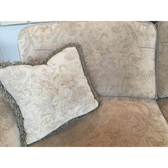 Contemporary Custom Dino Mark Anthony Sectional For Sale - Image 3 of 10