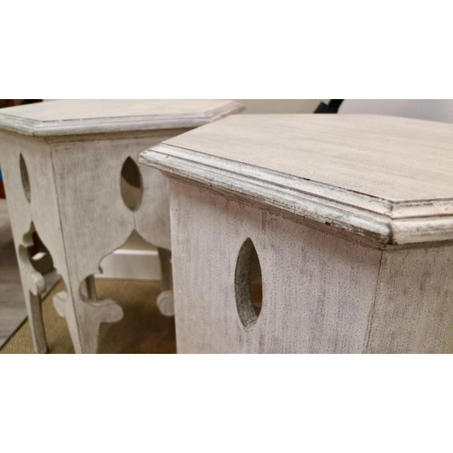 Moroccan Tables For Sale - Image 4 of 8