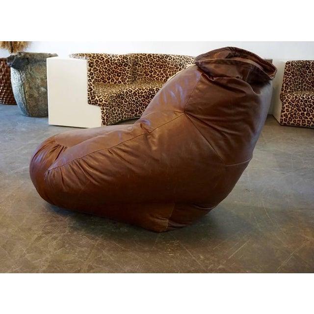 De Sede De Sede Boxing Glove Chair For Sale - Image 4 of 9