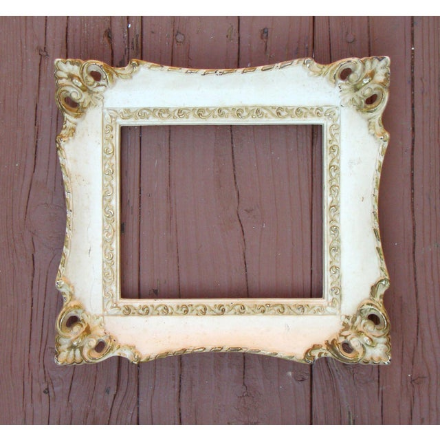 Vintage French Rococo Gilt Picture Frames - 2 - Image 3 of 7