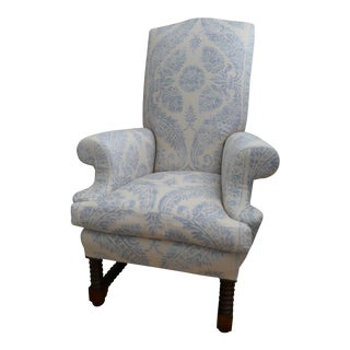 Antique Italian Chair For Sale