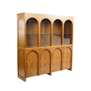 1950s T.H. Robsjohn-Gibbings for Widdicomb Colosseum Cabinet For Sale