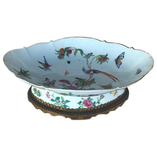 Chinese Export Bowl For Sale