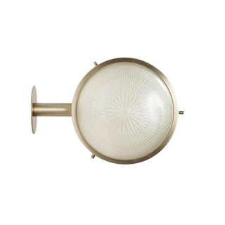 Sergio Mazza Sigma Sconce For Sale