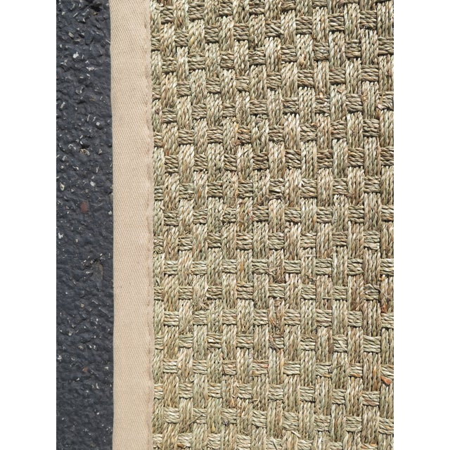 Traditional Safavieh Natural Fiber Seagrass Rug- 8′6″ × 11′10″ For Sale - Image 3 of 7