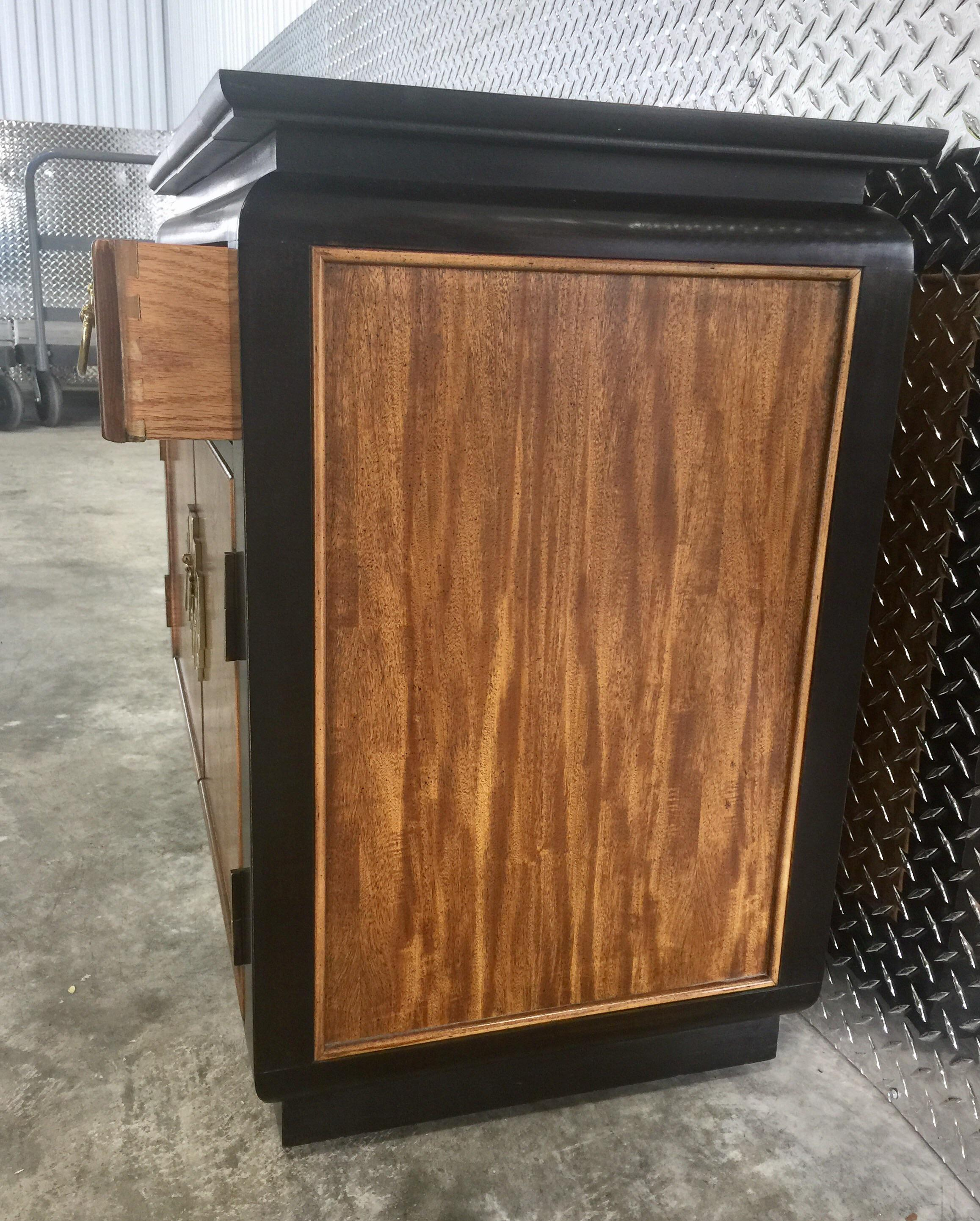 Incroyable Century Furniture Chin Hua Asian Buffet For Sale In Chicago   Image 6 Of 11