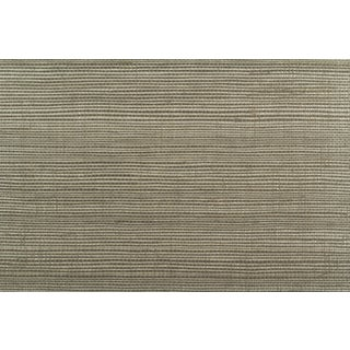 Maya Romanoff Island Weaves: Jellyfish - Woven Jute & Paper Wallcovering, 16 yds (14.6 m) For Sale