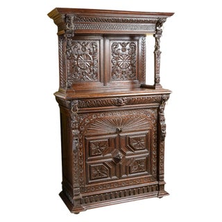 English cabinet For Sale