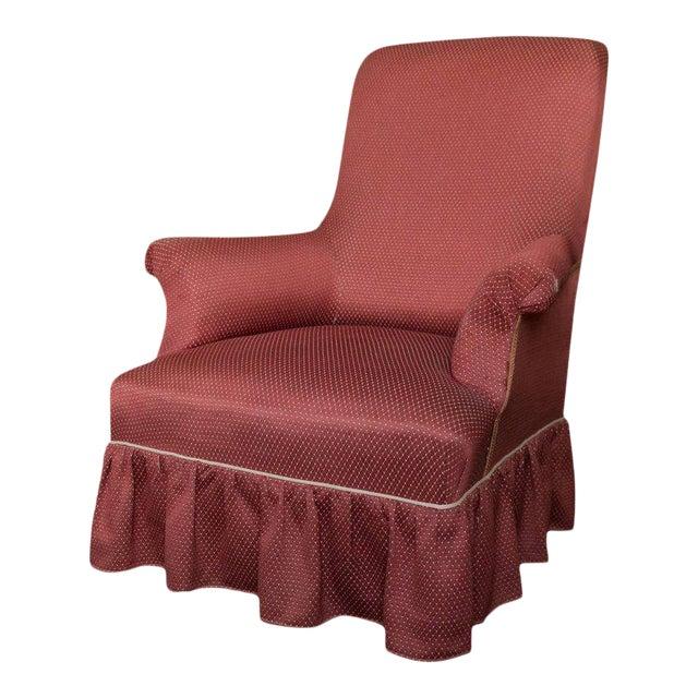 Napoleon III Armchair - Image 1 of 9