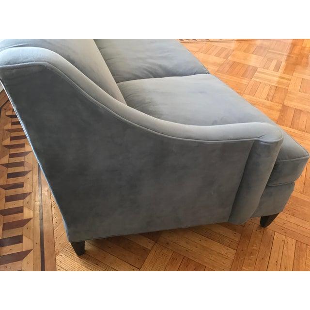 Custom Mid-Century Modern Sofa - Image 7 of 7