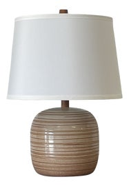 Image of Gordon and Jane Martz Table Lamps