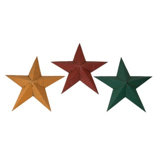 Large Amish Barn Stars For Sale