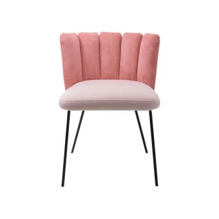Pink Gaia Chair by Monica Armani, Italy For Sale