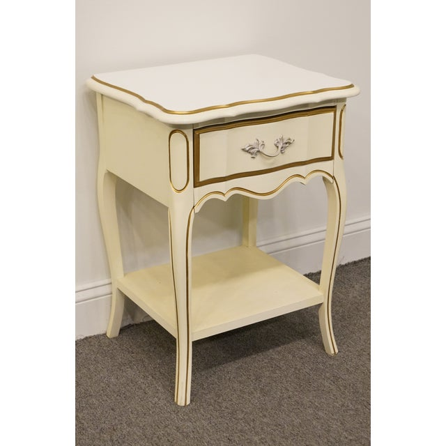 Dixie Furniture Teenette Ii Collection French Provincial