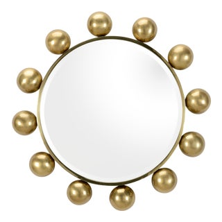Round-A-Bout Mirror For Sale