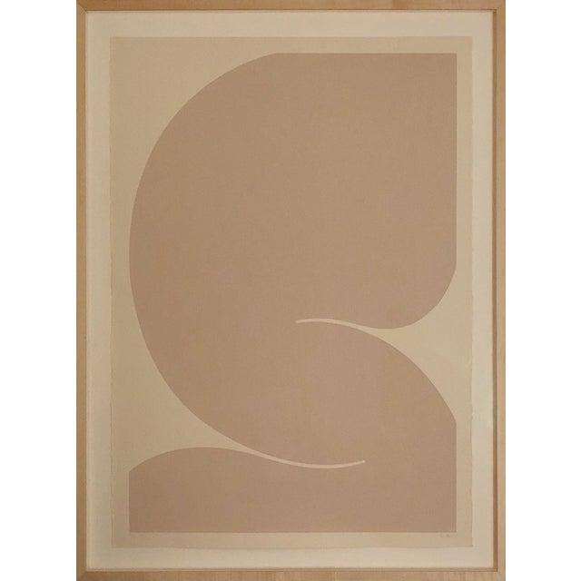 Framed Caroline Walls Limited Edition Print For Sale - Image 4 of 4