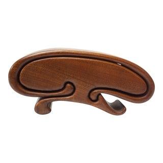 Richard Rothbard 'Mushroom' Jewelry Puzzle Box For Sale
