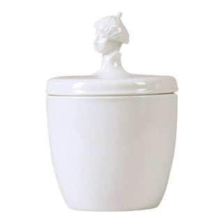 """Orient Malay"" Biscuit Jar by Ena Rottenberg For Sale"
