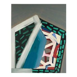 "Ashlynn Browning ""Frenetic"", Painting For Sale"