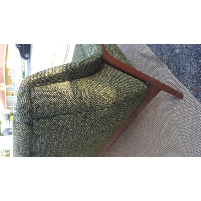 """1960s Mid-Century Modern """" Dux """" of Sweden Sofa For Sale - Image 5 of 12"""