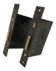 Image of Rim and Box Locks
