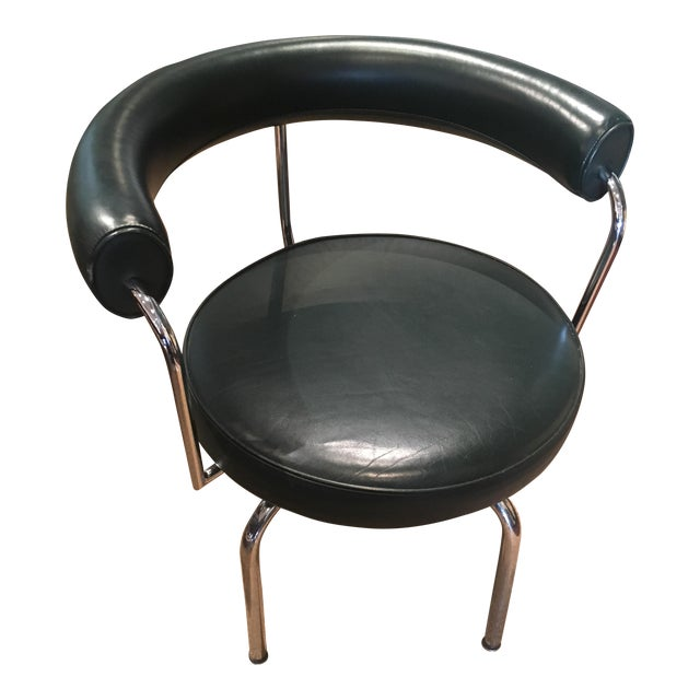 Le Corbusier LC7 Chair - Image 1 of 6