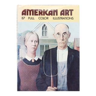 American Art For Sale