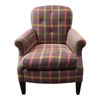 A.Rudin Custom 609 Arm Chair